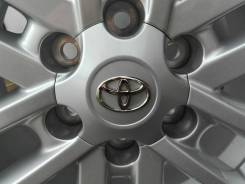 Toyota. 7.0x17, 6x139.70, ET30