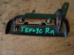 Ручка двери внешняя. Daihatsu Terios Kid, 111G, J111G