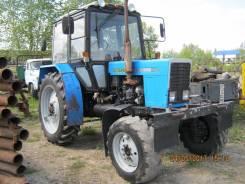 МТЗ 82.1. Продается трактор, 4 750 куб. см.