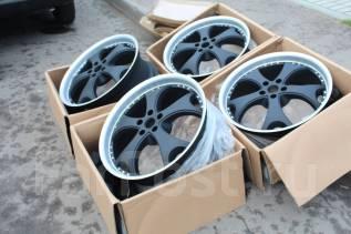 BMW. 9.0x22, 5x120.00, ET45, ЦО 74,1мм.