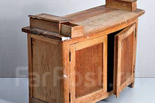 Приму в дар старые вещи изготовленные из дерева. Вывезу самостоятельно