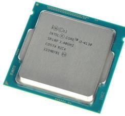 Intel Core i3-4130