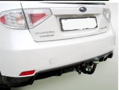 Фаркопы. Subaru Impreza, GE, GE2, GE3, GE6, GE7, GH, GH2, GH3, GH6, GH7, GH8 Двигатели: EJ20, EL15. Под заказ
