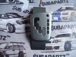 Консоль центральная. Subaru Legacy, BLE, BL5, BP9, BPE, BP5 Двигатели: EJ30D, EJ20X, EJ253, EZ30D, EJ203, EJ20C