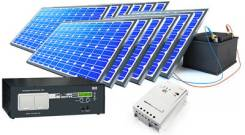 Солнечная электростанция 'Пасека 2'