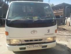 Toyota Toyoace. Продается грузовик Toyota toyoace, 4 100 куб. см., 2 000 кг.