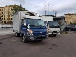 Hyundai Porter. Хундай Портер 2 Новый Реф, 2 500 куб. см., 1 700 кг.