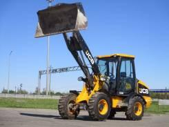 JCB 406. фронтальный погрузчик 2012, 3 620 куб. см., 2 000 кг.