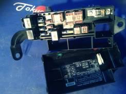 Блок предохранителей под капот. Subaru Forester, SG5, SG9 Двигатели: EJ203, EJ205, EJ255