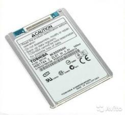 Disk drive Toshiba MK4009GAL. 30 Гб, интерфейс шлейф