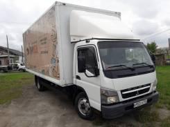 Mitsubishi Canter. Продается грузовик Митсубиши Фусо Кантер, 4 899 куб. см., 3 250 кг.
