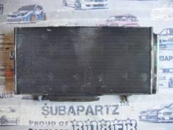 Радиатор кондиционера. Subaru Legacy, BL5, BL9, BLE, BP5, BP9, BPE Двигатели: EJ203, EJ204, EJ20C, EJ20X, EJ20Y, EJ253, EJ30D