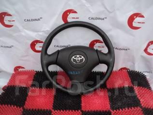 Руль. Toyota: Platz, Windom, Lite Ace, Corona, Ipsum, iQ, Corolla, MR-S, Tercel, Tundra, Dyna, Raum, Vista, Sprinter, Mark II Wagon Blit, Echo Verso...