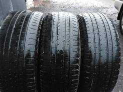 Bridgestone Dueler. Летние, 2011 год, износ: 50%, 3 шт