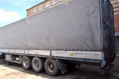 Pacton. Полуприцеп тентованный в наличии, 33 000 кг.