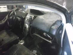 Подушка безопасности. Toyota Yaris