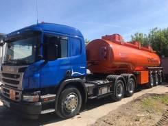 Scania. Продаю P400CA6X4HSZ, 13 000 куб. см., 30 000 кг.