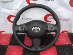 Руль. Toyota Corolla, ZZE120, ZZE121, ZZE123, CDE120, NDE120 Toyota Wish, ANE11, ZNE10, ANE10, ZNE14 Toyota RAV4, ZCA25, ZCA26, ACA20, ACA23, ACA21, A...