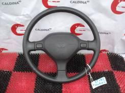 Руль. Toyota Carina, AT210 Toyota Corona, ST210 Toyota Caldina, ST190, ST190G, ST191, ST191G, ST195, ST195G Двигатели: 4AGE, 3SFSE, 3SFE, 3SGE, 4SFE