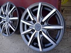 NZ Wheels F-1. 5.5x13, 4x100.00, ET40