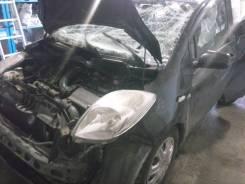 Лонжерон. Toyota Yaris