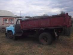 ГАЗ 53. Продам ГАЗ-53, 4 250 куб. см., 3 500 кг.