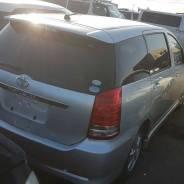 Дверь багажника. Toyota Wish, ZNE10G Двигатель 1ZZFE