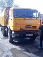 Камаз 65115. Камаз65115, 6 000 куб. см., 15 000 кг.