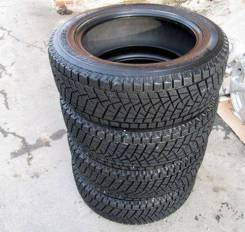 Bridgestone Blizzak DM-Z3. Зимние, 2004 год, износ: 10%, 4 шт