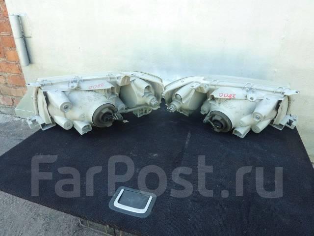 Фара. Toyota Probox, NCP50V, NCP50