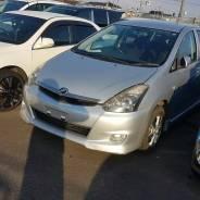 Крепление капота. Toyota Wish, ZNE10G Двигатель 1ZZFE