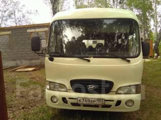 Hyundai County. Продается автобус Hundai County, 39 куб. см., 19 мест