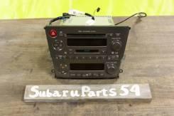Блок управления климат-контролем. Subaru Legacy B4, BL5