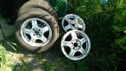 Колеса на ВАЗ Приора. x14 4x98.00
