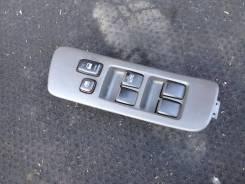 Блок управления стеклоподъемниками. Toyota Kluger V, MCU20, ACU20, ACU25, MCU25 Toyota Porte Двигатели: 2AZFE, 1MZFE