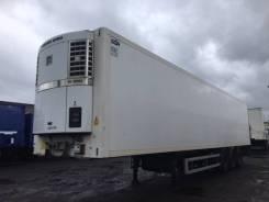 SOR. Продажа Iberica Полуприцеп-рефрижератор, 31 420 кг.
