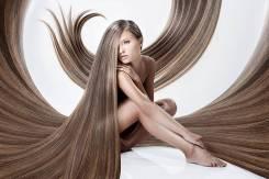 Мастер по наращиванию волос. Средне-специальное образование, опыт работы 2 года