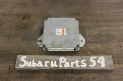 Блок управления двс. Subaru Legacy B4, BL5 Subaru Legacy, BL5, BP5 Двигатель EJ20X