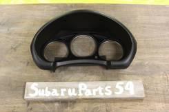 Консоль панели приборов. Subaru Forester, SG5, SG9, SG, SG69, SG9L