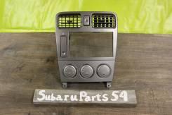 Блок управления климат-контролем. Subaru Forester, SG5, SG9, SG, SG9L, SG69
