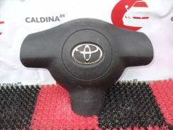Подушка безопасности. Toyota Caldina, AZT241, ZZT241, AZT246, ST246 Двигатели: 1AZFSE, 1ZZFE, 3SGTE
