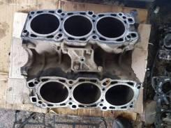 Блок цилиндров. Mitsubishi Challenger, K99W Mitsubishi Pajero, V73W, V65W, V75W, V25W, V55W, V77W, V45W Двигатели: 6G74, GDI