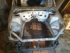 Рамка радиатора. Subaru Legacy B4, BLE Двигатель EZ30