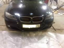Бампер. BMW 3-Series, E91, E90, E92 Двигатель N46B20