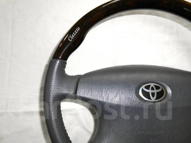 Руль. Toyota: Allion, Windom, Aurion, Allex, Aristo, Verossa, Ipsum, iQ, Avensis, Estima Hybrid, Corolla, Altezza, Estima, Avensis Verso, Opa, Vista...