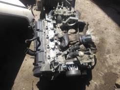 Двигатель FORD FIESTA