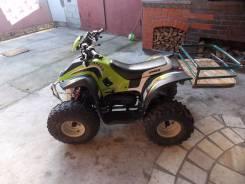 Stels ATV 50C. исправен, без птс, с пробегом