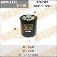 Фильтр масляный C-110 SCT SM106 9091510001,9091503001,9091510003