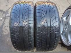 Bridgestone Grid II. Летние, 100%, 2 шт