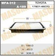 Фильтр воздушный A-189 Towa JA518 1780146070